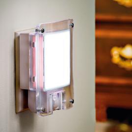 Motion Sensor Zenlight