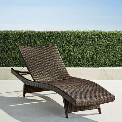 Original Balencia Bronze Chaise Lounges Set Of Two