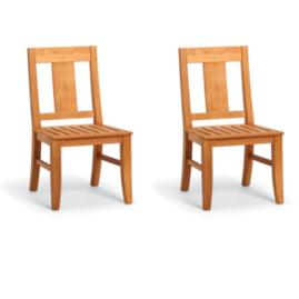 Melbourne Set of Two Dining Side Chairs