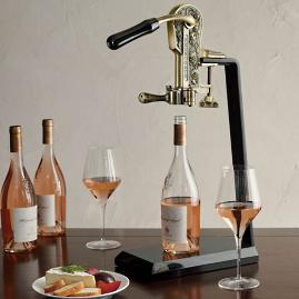 Granite Base Wine Opener