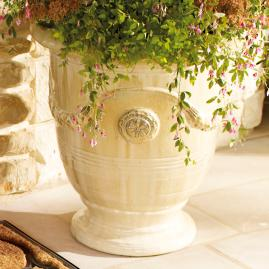 Self-Watering Liner Insert for Anduze Planter