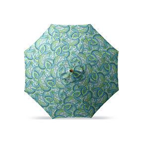 9 round outdoor market umbrella - Frontgate Halloween