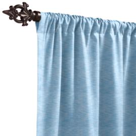 Outdoor Drapery Panel - Limited Quantities