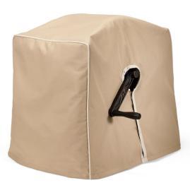 Frontgate Freestanding Hose Reel Cover