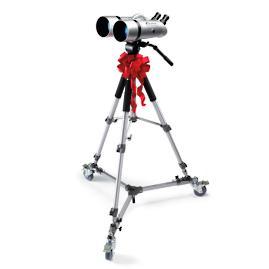 Skyhawk 9600 Ultra-magnification Binocular Set