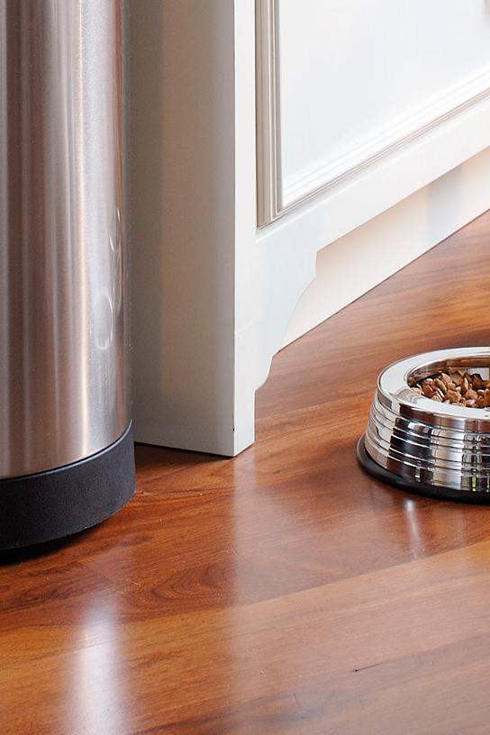 Simplehuman 174 Airtight Pet Food Storage Bin Frontgate