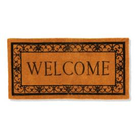 Wayland Welcome Mat