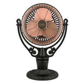 Old Havana Pedestal Fan Frontgate