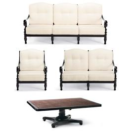 Outdoor Furniture Cleaners and Protectants