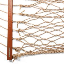 Classic Rope Hammock
