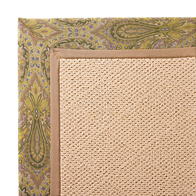 All weather woven rug frontgate for All weather patio rugs