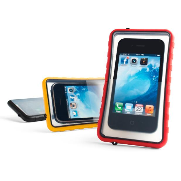 SEaLAbox Waterproof Phone Case