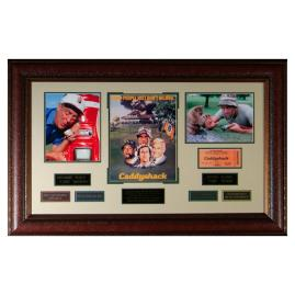 Caddyshack Framed Movie Collage