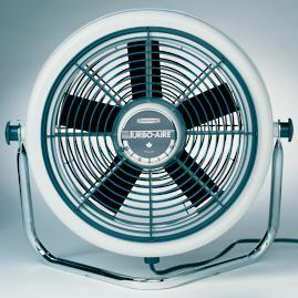 Turbo Aire High Velocity Fan