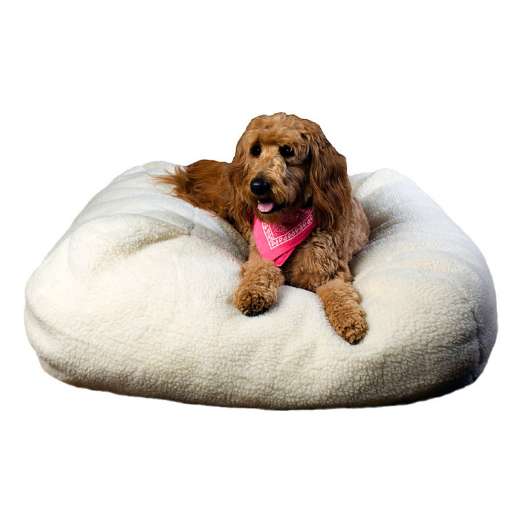 Frontgate Signature Dog Bed