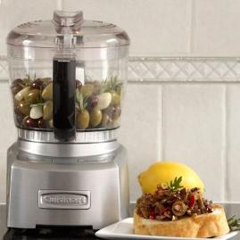 Cuisinart Elite Collection Chopper and Grinder