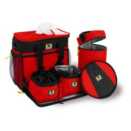 K9 Cube Travel Pet Bag