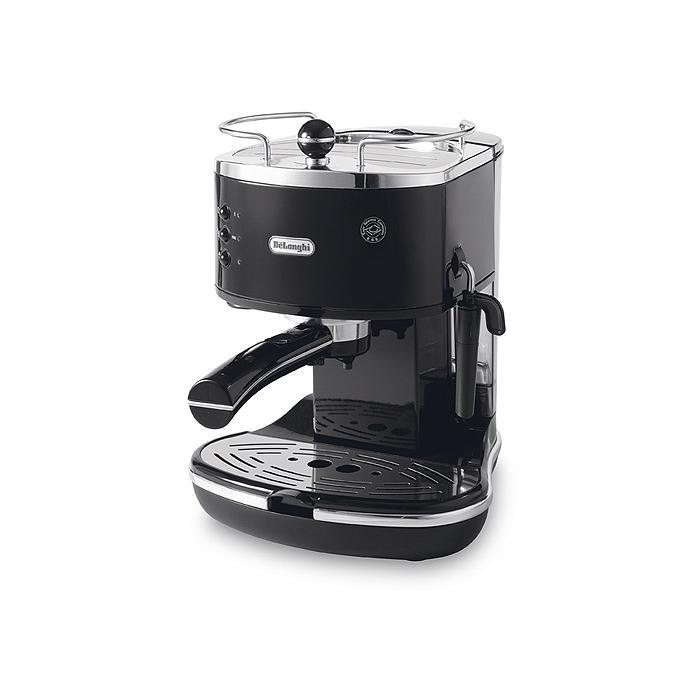 delonghi easy serving espresso machine