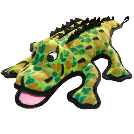 Tuffy Alligator Dog Toy