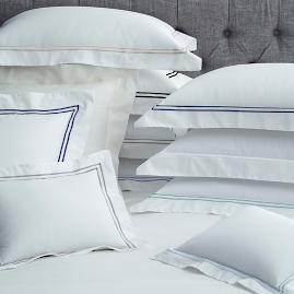 Grande Hotel Pillowcases, Set of Two