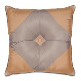 Lancaster Tufted Throw Pillow