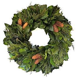 Greenwood Wreath