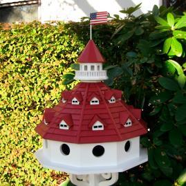 Fresno Birdhouse