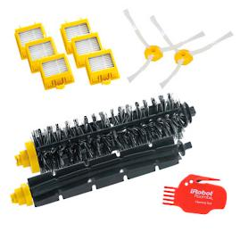 iRobot Roomba 770 Accessories Replacement Kit