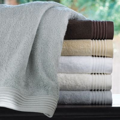 Bamboo Bath Towels By Peacock Alley Frontgate