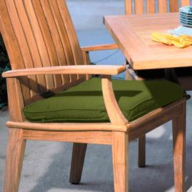 Cushion for Dining Arm Chair