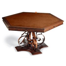 Saratoga Game Table