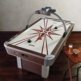Air Powered Hockey Table