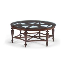 Anderson Round Coffee Table
