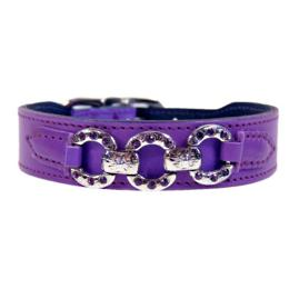 Hartman and Rose Rodeo Drive Dog Collar