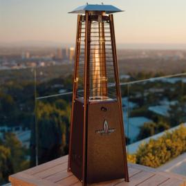 Empire Table Top Heater