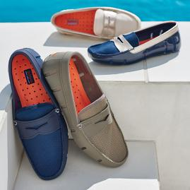 Men's Penny Front Loafer