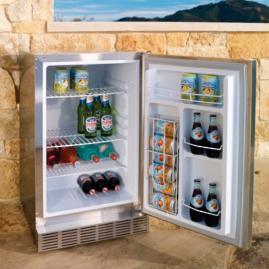 Lynx Outdoor Refrigerator