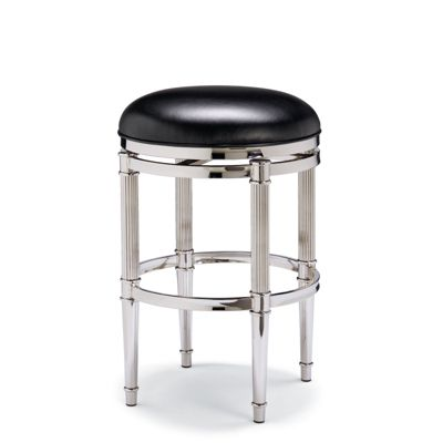 Birmingham Counter Height Backless Bar Stool 26 Quot H Seat