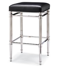 "Bradenton Bar Height Backless Bar Stool (30""H seat)"