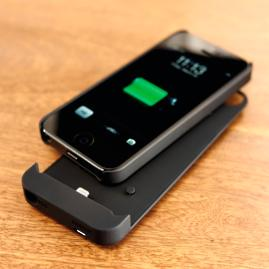iPhone 5/5S Boostcase