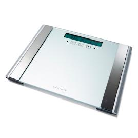 Glass Body Fat Scale
