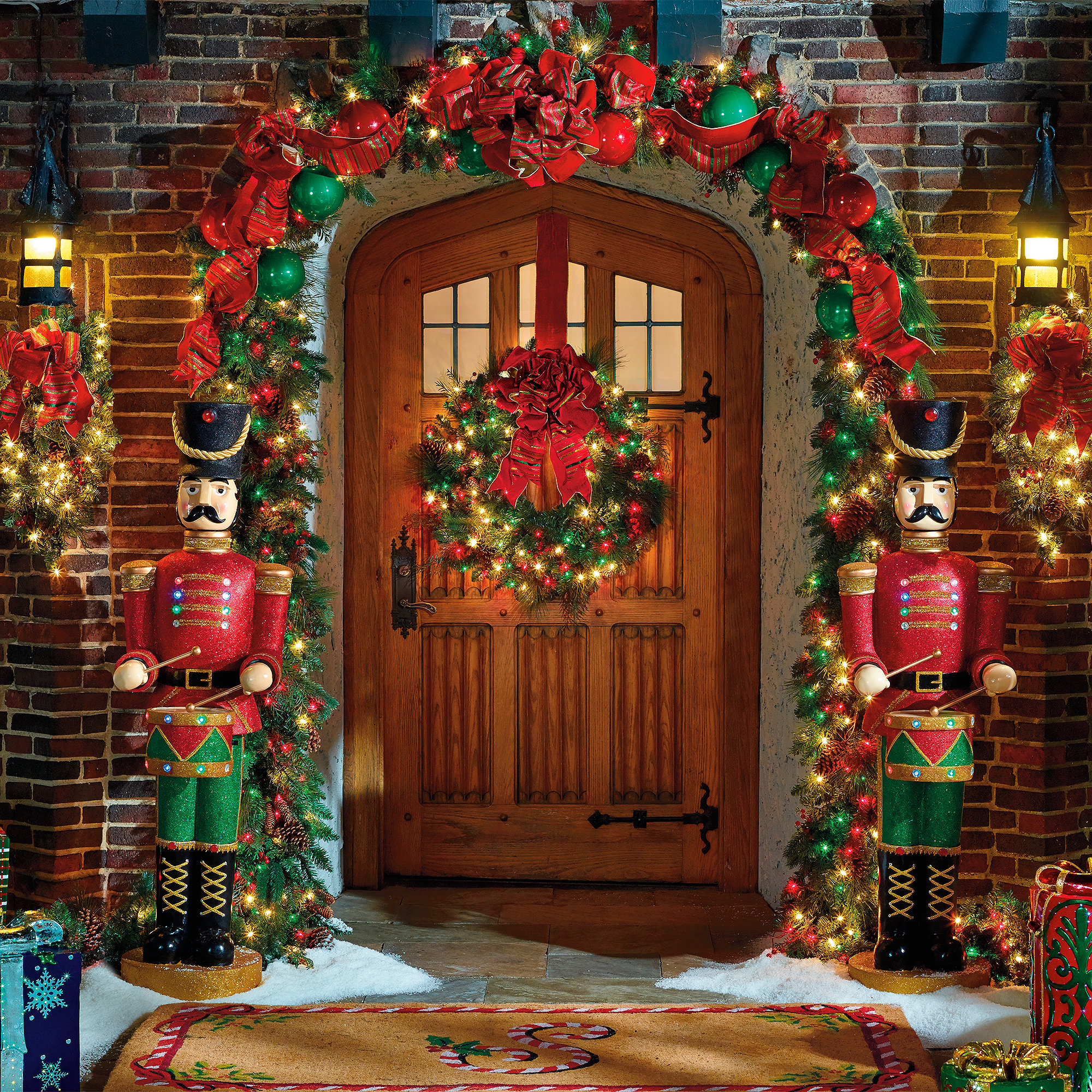 Christmas Decorations - Holiday Decorations - Christmas Decor