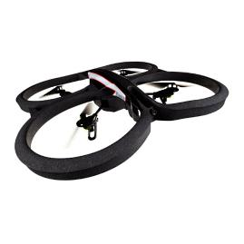 Parrot AR Drone 2.0 Elite Edition Quadricopter