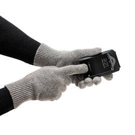 Cashmere Men's Tech Gloves