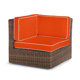 Hyde Park Corner Chair with Cushions