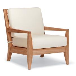 Peyton Lounge Chair with Cushions