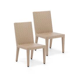Palermo Set of Two Dining Side Chairs in