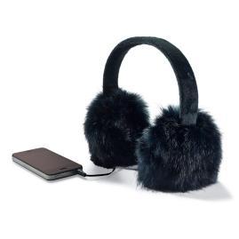 MP3 Audio Earmuffs