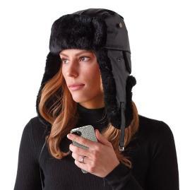 Audio Trapper Hat