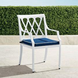 Grayson Set of Two Dining Arm Chairs in